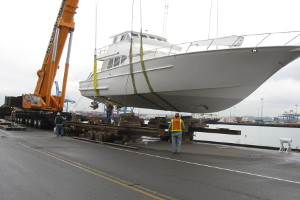 Robbins and Company moving and rigging
